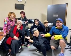 火星エンジン 「前橋・宇都宮2DAYS LIVE」